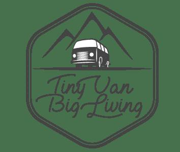 Tiny Van Big Living-logo