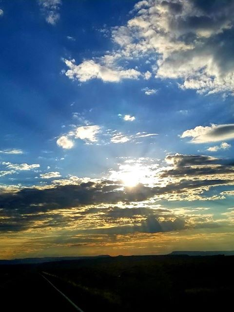 RN, Amanda M., catching the morning sun near Durango, Co.