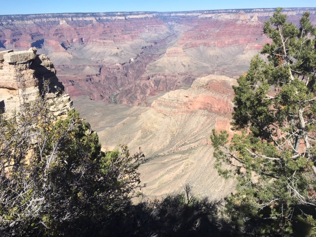 RN, Naomi B., shares photos of her adventures from Arizona and other parts of the U.S.
